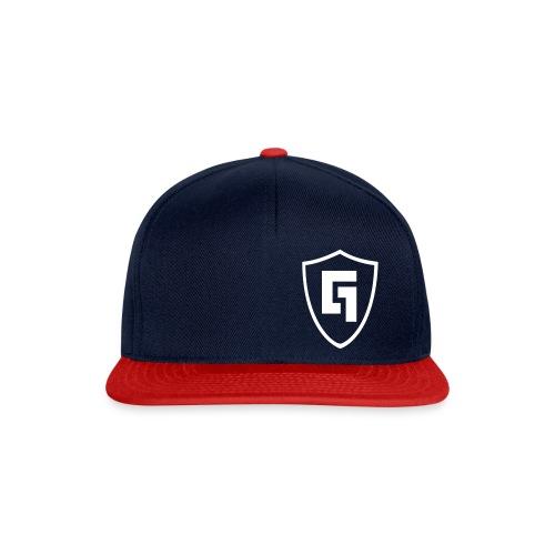 Gabber FM Logo - Snapback Cap