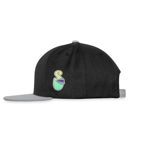 Classic - Snapback Cap