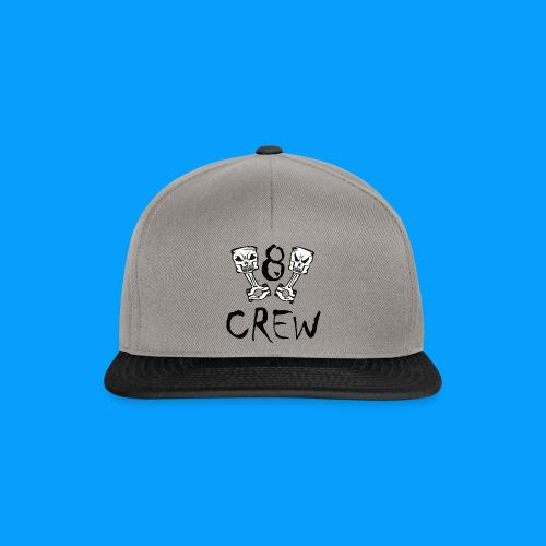 V8 Crew - Snapback Cap