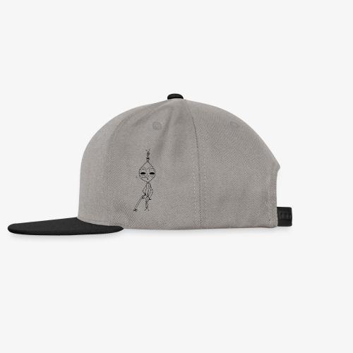 Schreckschraube - Snapback Cap