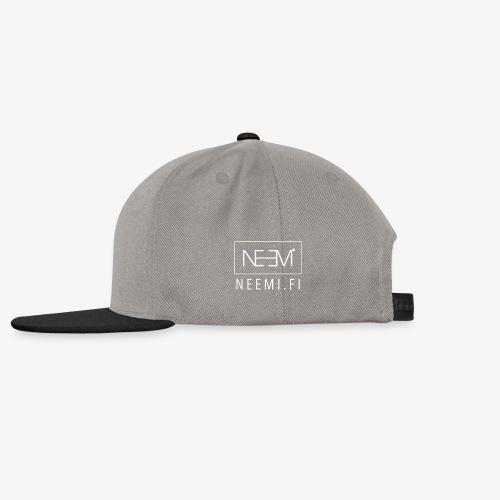 Neemi.fi - Snapback Cap