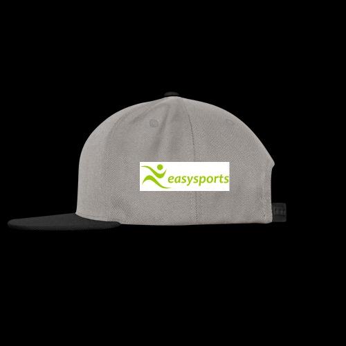 easysports pur - Snapback Cap