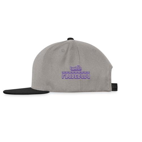 FloDeCoco Merchandise - Snapback Cap