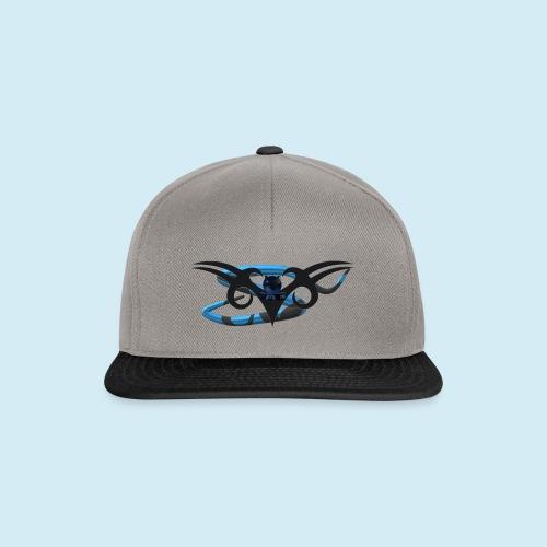 tribal schlang - Snapback Cap