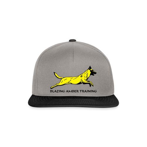 Hond Blazing Amber Training - Snapback cap