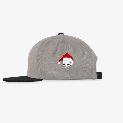 pnlogo joulu - Snapback Cap