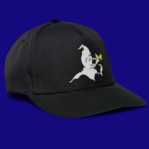 GmGG Logo F - Snapback Cap