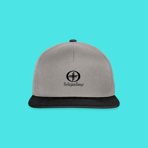 ReligionBoyz Teenager T - Snapback Cap