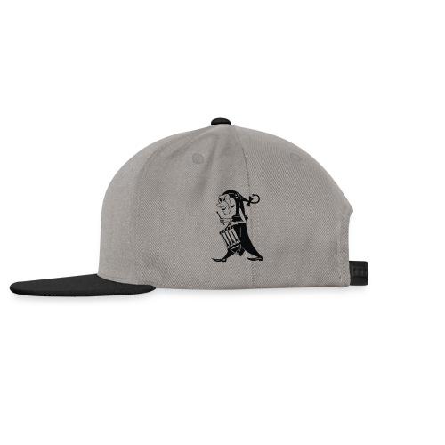 Zepf - Snapback Cap