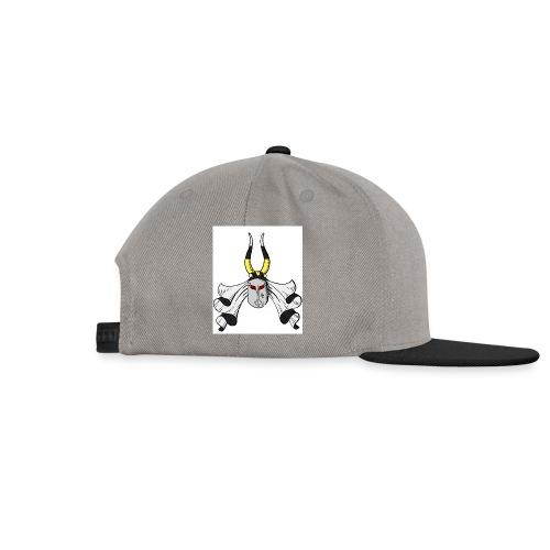Hude-Wappen - Snapback Cap