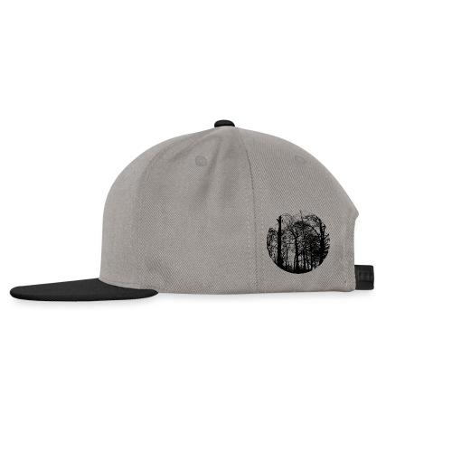 fagus sylvatica - Snapback Cap