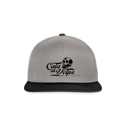 cdv02b - Snapback Cap