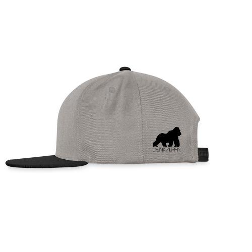 denkalpha gorilla - Snapback Cap