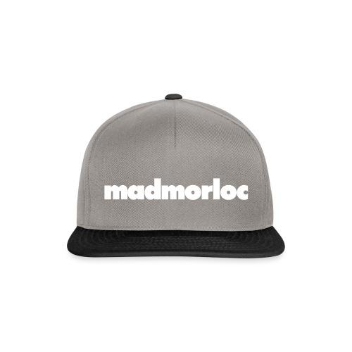 MM2 - Snapback Cap