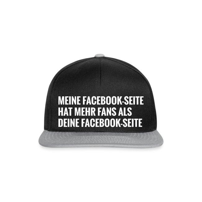Facebook Vergleich