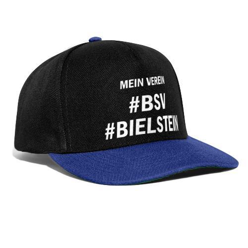 Mein Verein, #bsv #bielstein - Snapback Cap