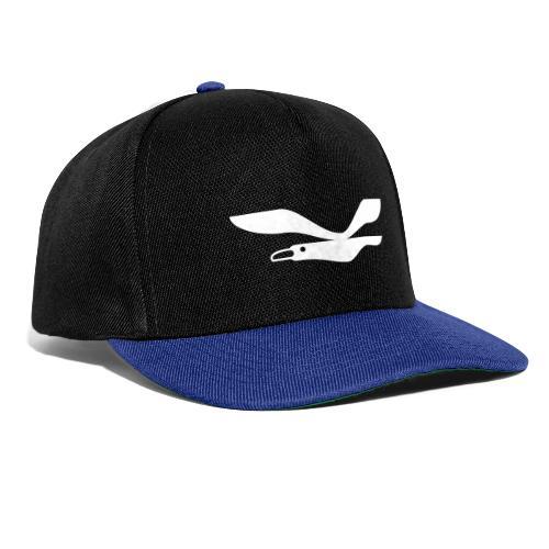 lopetz_seagull - Snapback Cap
