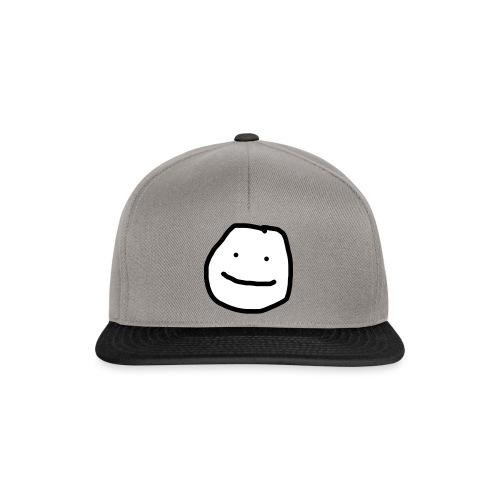 Gebakken Lucht - Snapback cap