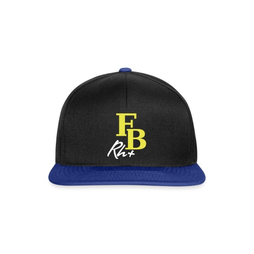 Rh+ - Snapback Cap
