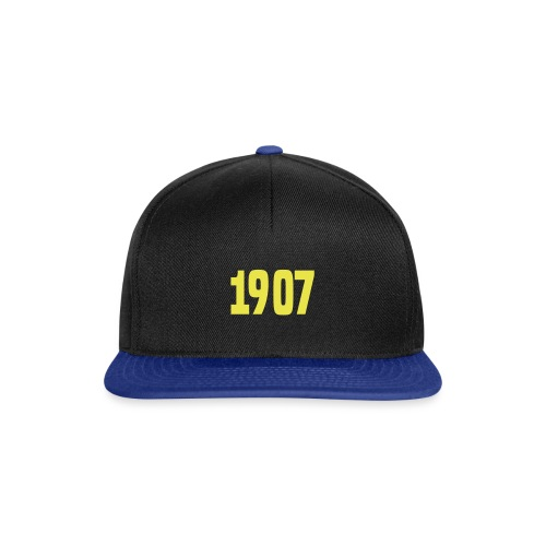 Fener 1907 - Snapback Cap
