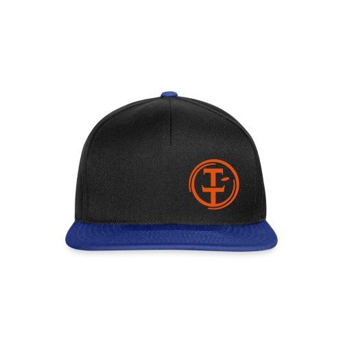 TT Symbol pieni ai - Snapback Cap