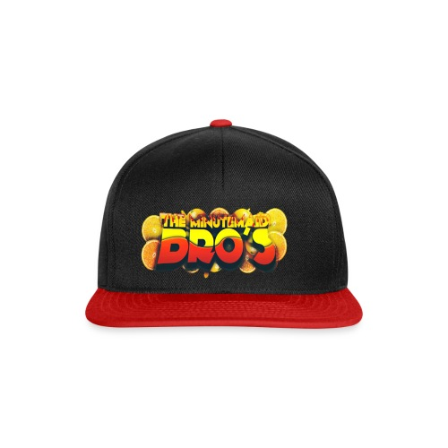 tmmb transparand png - Snapback cap