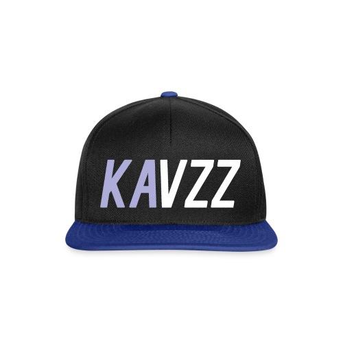 Kavzz - Snapback Cap