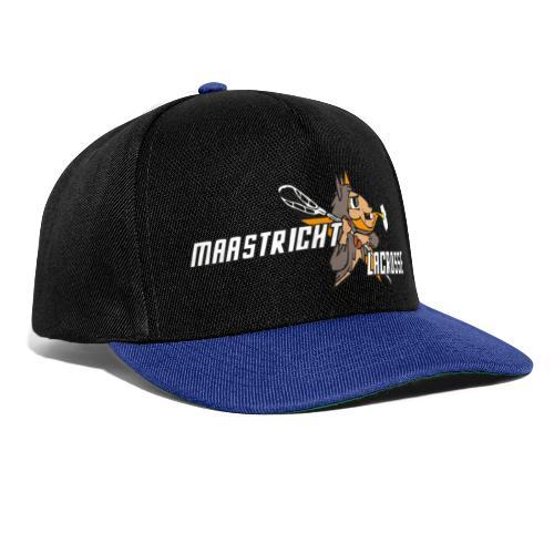 Vintage Maastrichtse lacrosse - Snapback cap