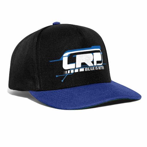 LRP Works Team - Snapback Cap