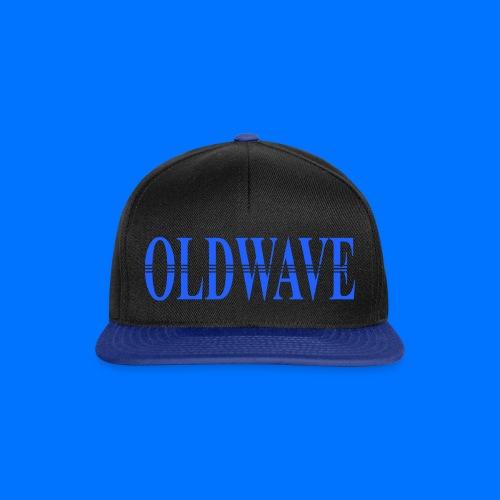 OLDWAVE Snapback - Snapback Cap