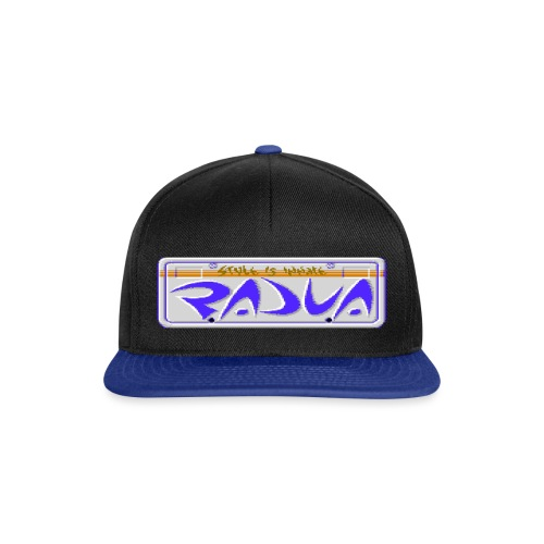 Padua California Games - Snapback Cap