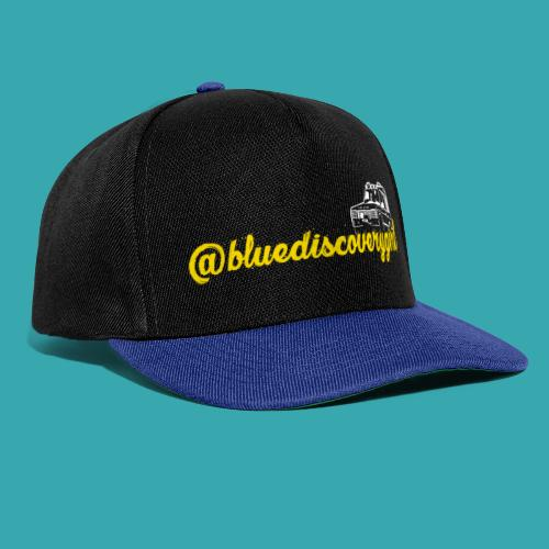 BDG - Snapback Cap