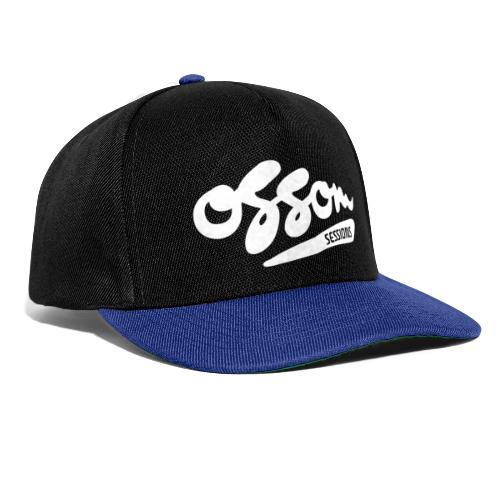 Ossom Sessions - Snapback Cap