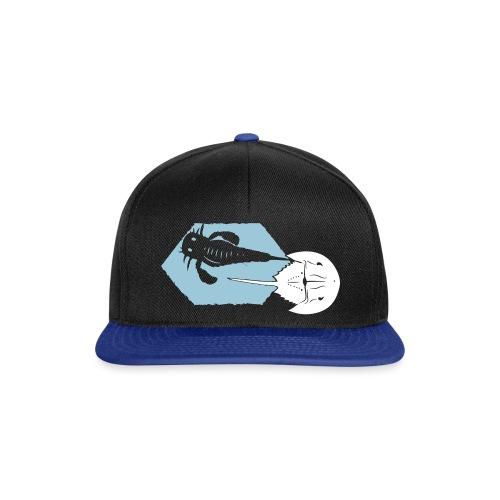 Deep Time Special - Snapback Cap