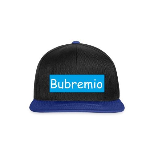 Bubremio - Snapback Cap