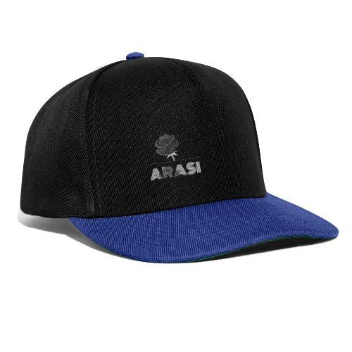 arasi - Casquette snapback