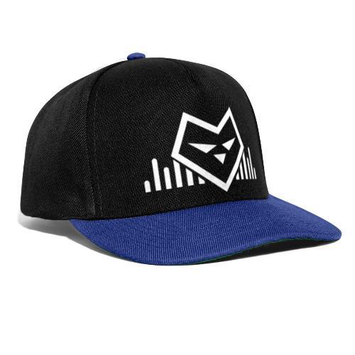 Bordex wolf - Snapback cap