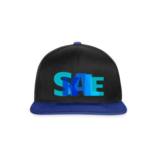 3bay - Snapback Cap