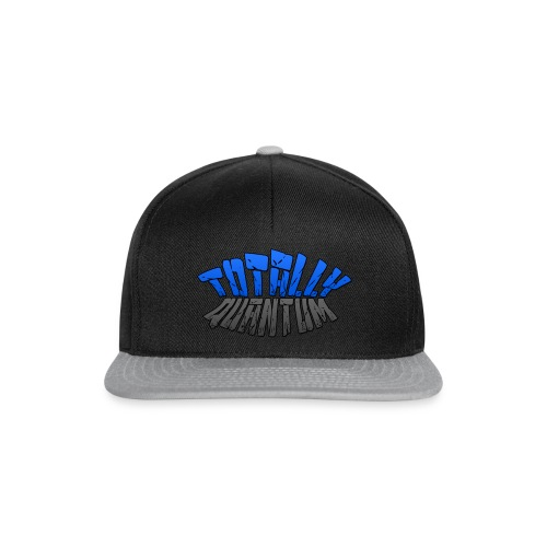 MAIN logo 1920x1080 png - Snapback Cap