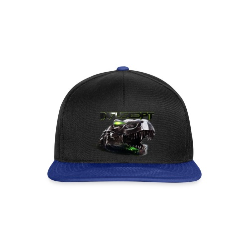 banner twis png - Snapback Cap
