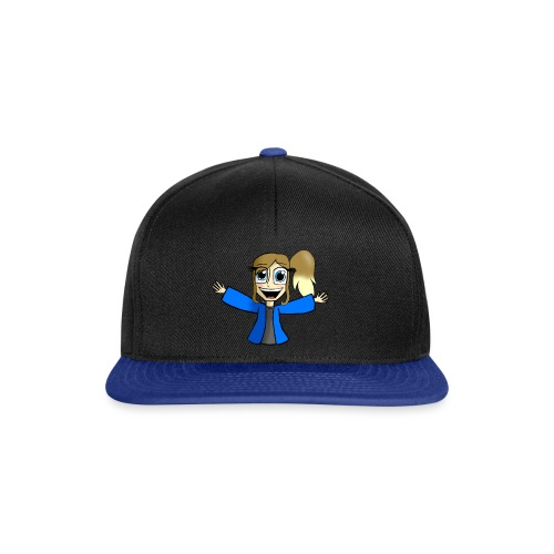 Dashie!(without name) - Snapback Cap