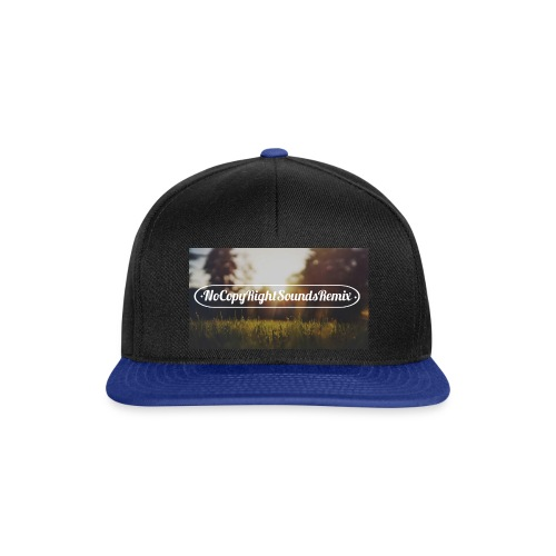 Banner10 jpg - Snapback cap