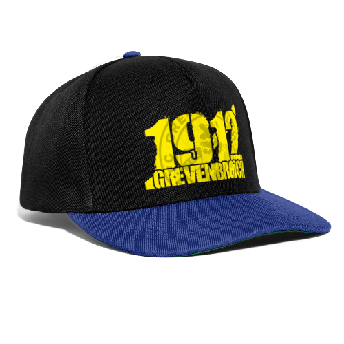 1912 Grevenbroich - Snapback Cap