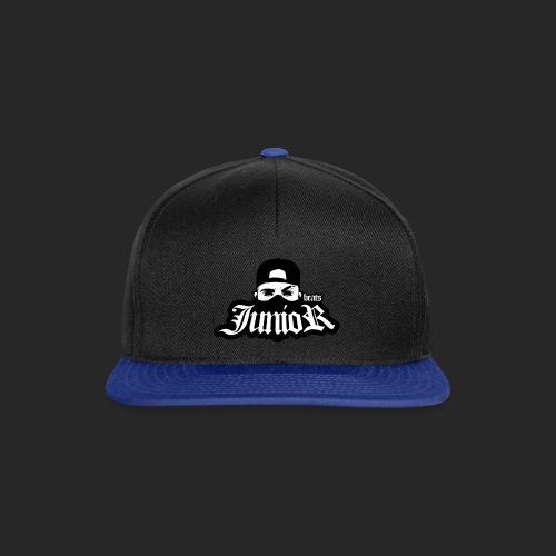 Junior - Snapback Cap