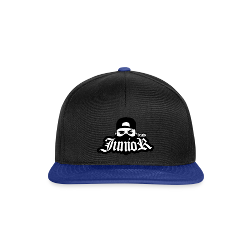 Junior - Snapback Cap