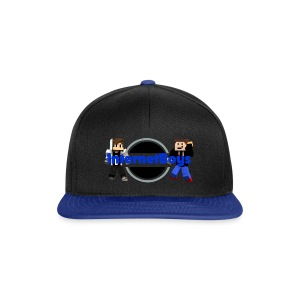 InternetBoys Merch - Snapback Cap