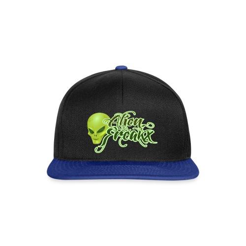 Alien Freakx - Snapback Cap