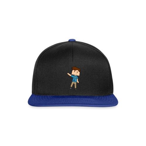 IMG_0784 - Snapback cap