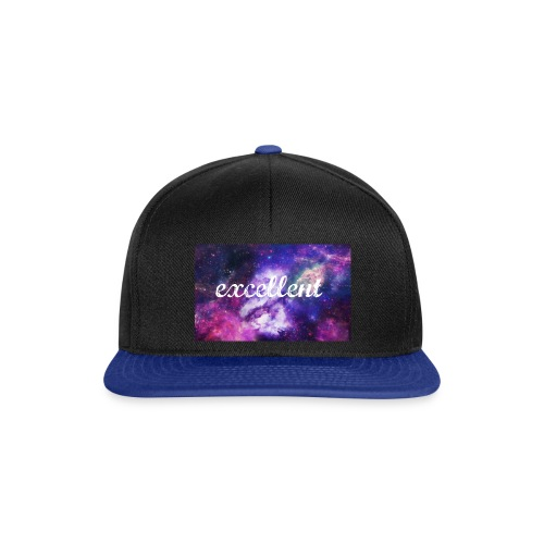 Excellent Clothing Brand - Snapback Cap