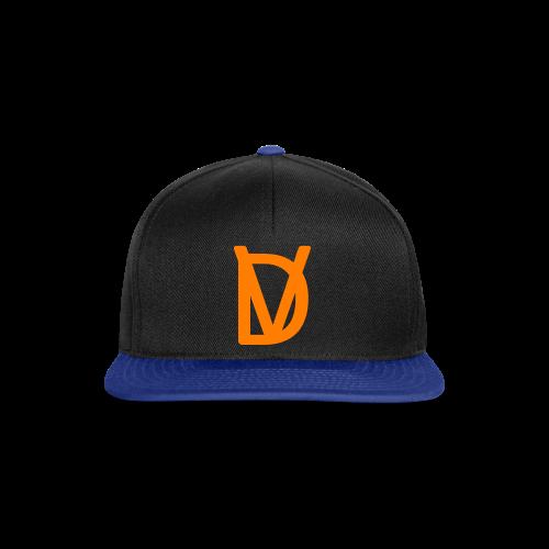 DV oranje - Snapback Cap